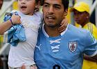 Agresywny, ale wielki - Luis Suarez