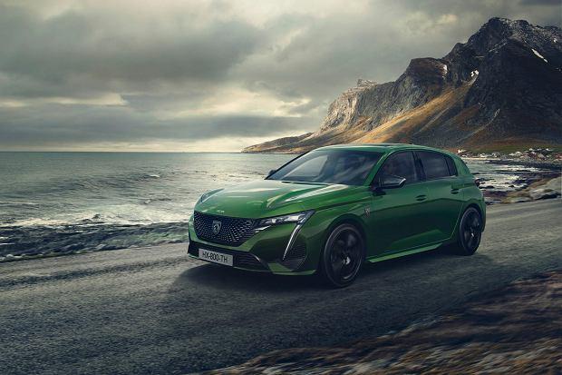 Są już ceny nowego Peugeota 308. Tanio nie jest