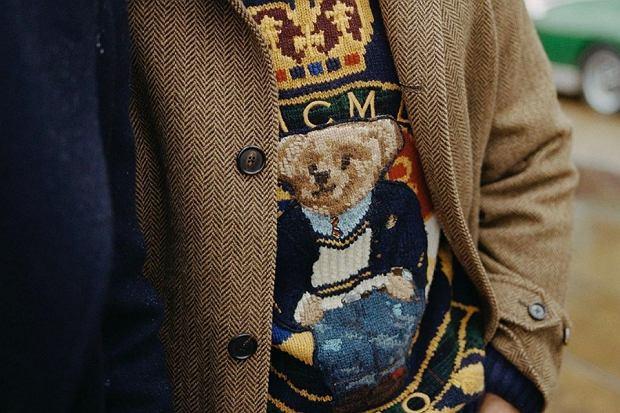 Polo Ralph Lauren wyprzedaż