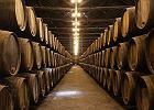 Szkocka whisky zarabia w kryzysie