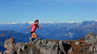 Tu warto pobiegać. Zawody na zboczach i w okolicy legendarnych szczytów