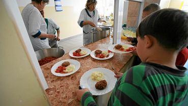 Rodzice chcą, by ich dzieci we wrocławskich szkołach i przedszkolach jadły smacznie i zdrowo