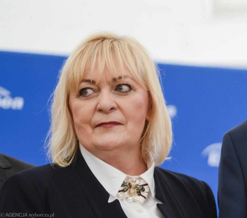 Alicja Barbara Klimiuk
