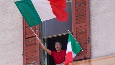 Włochy. Od 4 maja nastąpi częściowe zniesienie środków bezpieczeństwa