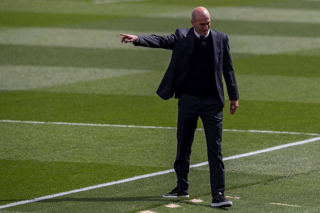 Zinedine Zidane: Juventus wciąż jest dla mnie ważny