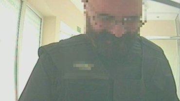 Fałszywy konwojent to 46-letni krawiec z Łodzi