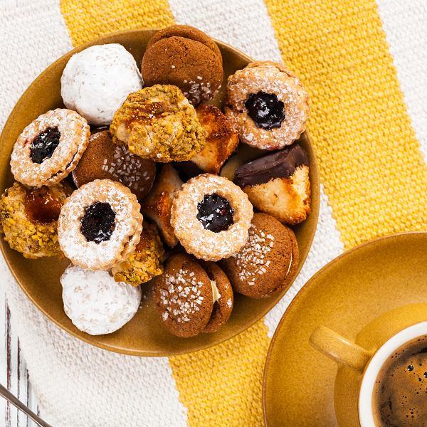 Kruche ciasteczka na podwieczorek. 6 prostych przepisów