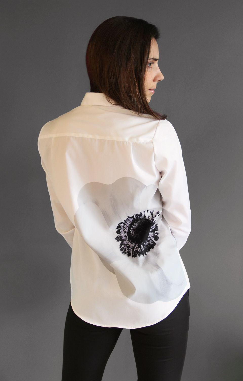 Koszula Wólczanka, 199,90 zł; 100 zł ze sprzedaży tego modelu firma przekaże na wsparcie służb medycznych