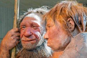 Dlaczego neandertalczycy zniknęli? Niespodziewane odkrycie