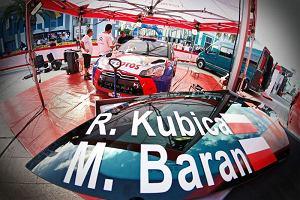 Sobota w Sport.pl: Kubica, drużynowe skoki, biegi w Falun
