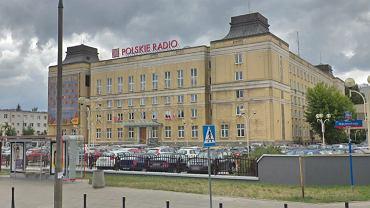 Polskie Radio. Zdjęcie ilustracyjne