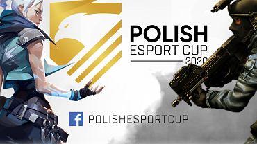 POLISH ESPORT CUP 2020