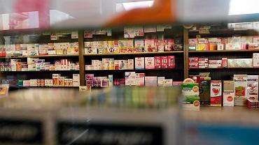 W Opolu zaczyna brakować podstawowych leków.
