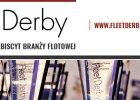 Wystartowała czwarta edycja plebiscytu Fleet Derby