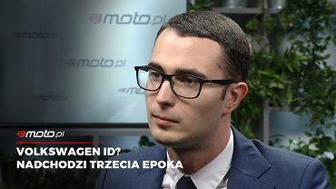 Hubert Niedzielski, Volkswagen Polska