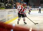 Półfinał Polskiej Hokej Ligi. Dramatyczne zwycięstwo Comarch Cracovii