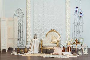 Orientalne dodatki do domu - sposób na wnętrze w egzotycznym klimacie?