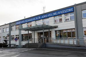 Trzy podkarpackie szpitale idą pod zastaw. Hipoteki zabezpieczą odsetki potężnych kredyt