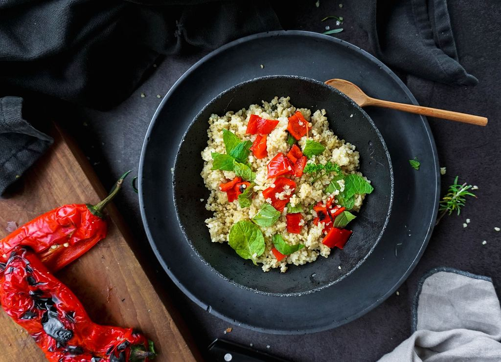 źródła białka na diecie roślinnej