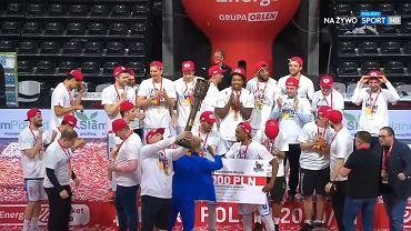Stal Ostrów mistrzem Polski