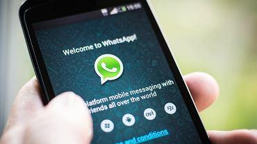 Niemcy. Facebook nie może przetwarzać danych osobowych użytkowników WhatsApp (zdjęcie ilustracyjne)
