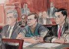 Rosyjski bankier przyznał się do szpiegostwa w USA