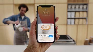 iOS 14 zaprezentowany