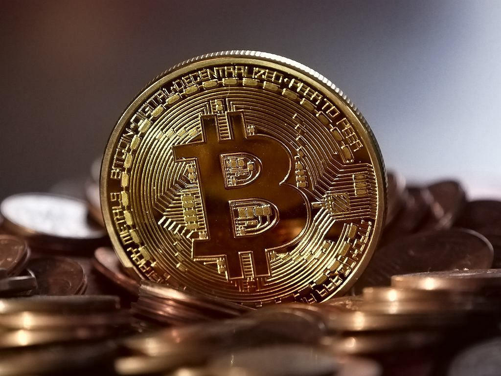 10 bitcoin