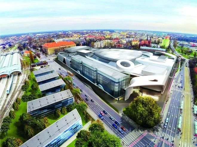 0e7d6719 Nowa galeria i PKS. Jakie sklepy we Wroclavii [NOWE WIZUALIZACJE]