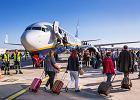 Ryanair znów podniósł opłaty. Za bagaż i pierwszeństwo wejścia na pokład