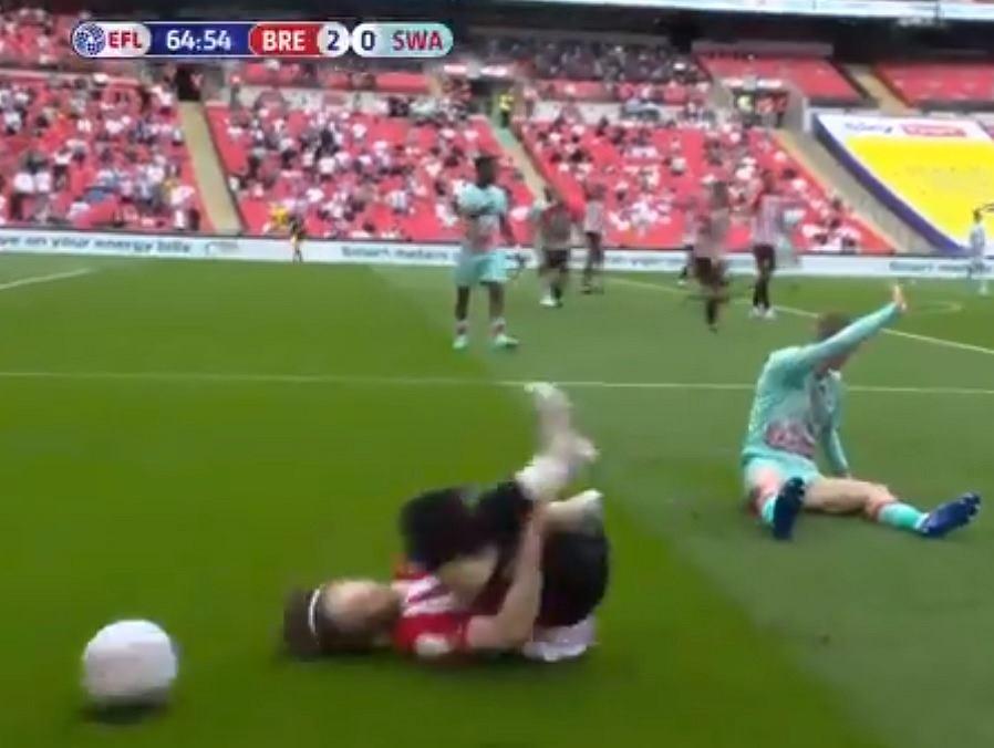 Brentford vs. Swansea