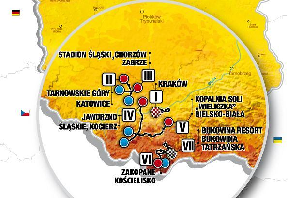 Mapa 76. TdP