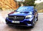 Mercedes GLC Coupe | Ceny w Polsce | Droższy od BMW