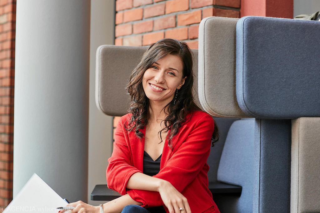 Sandra Kmieciak