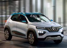 Czas na małego i przystępnego SUV-a. Renault ma go pokazać jeszcze w tym roku