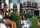 Tak święto 4 lipca spędzali Jennifer Lopez i Alex Rodriguez. Nie zabrakło wspólnego treningu. Forma ponad wszystko!