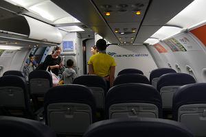 Linia lotnicza chce usunąć toalety z samolotów. Dzięki temu ma się zmieścić więcej pasażerów