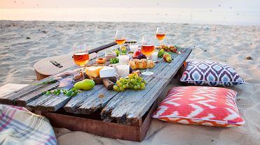 Piknik - zorganizuj miejsce do siedzenia