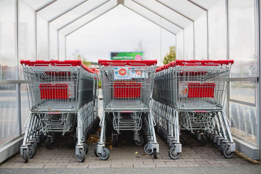 Niedziele handlowe 2021. Czy 6 czerwca zrobimy zakupy? (zdjęcie ilustracyjne)