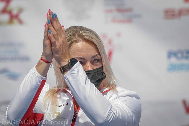 Zdjęcie numer 18 w galerii - Polki z medalami! Na Malcie trwają Mistrzostwa Europy w kajakarstwie i parakajakarstwie