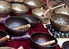Terapia dźwiękiem - czy misy, gongi i kamertony mają uzdrawiającą moc?