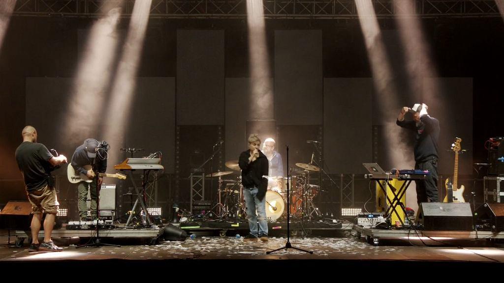 Białystok New Pop Festival 2020. Koncert Marii Peszek