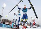 Pjongczang 2018. Biegi narciarskie. Justyna Kowalczyk 17. w biegu łączonym. Złoto dla Charlotte Kalli