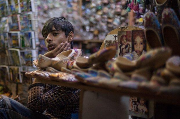 Mieszkańcy Dubaju to w większości imigranici/ Fot. CC BY 2.0/ Srdjan Jovanovic/ Flickr.com