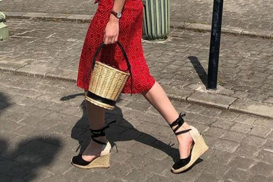 buty na lato do 100 zł