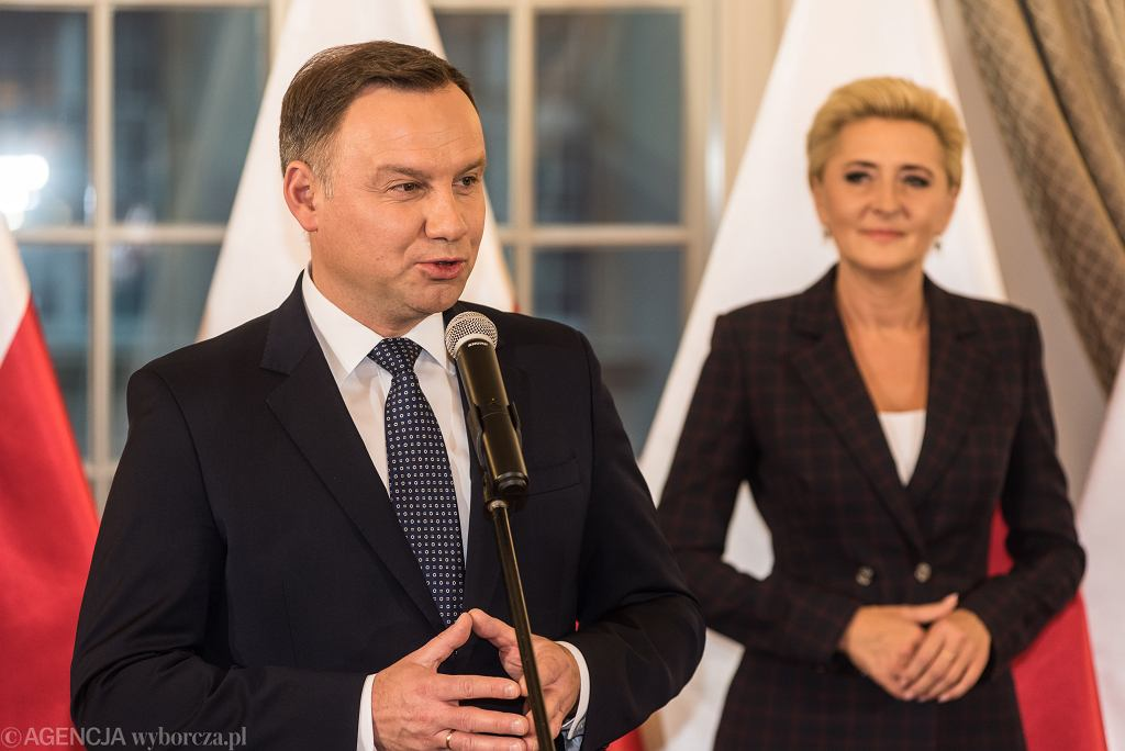 Święto Narodowe 12 listopada. Andrzej Duda może zawetować ustawę stworzoną przez posłów Prawa i Sprawiedliwości