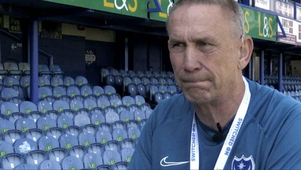 Alan Knight, legenda Portsmouth opowiedział o problemach z alkoholizmem w trakcie kariery