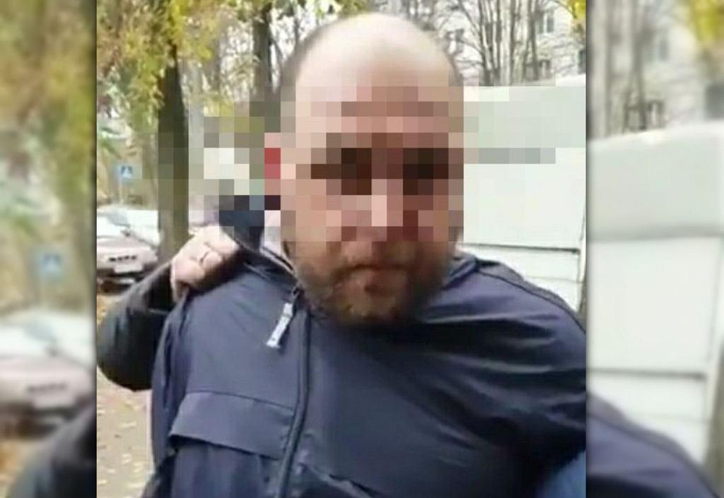 Podejrzany o zabójstwo Pauliny D. z Łodzi w rękach policji