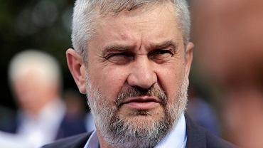 Minister rolnictwa Jan Krzysztof Ardanowski