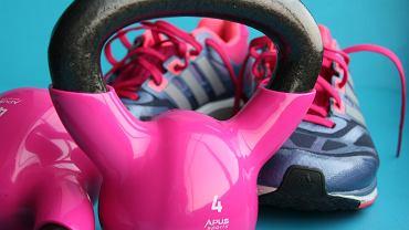 Mała domowa siłownia - w jaki sprzęt ją wyposażyć?
